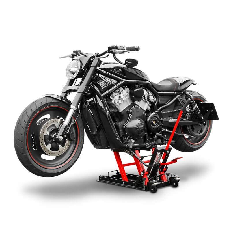 motorcycle hydraulic lift