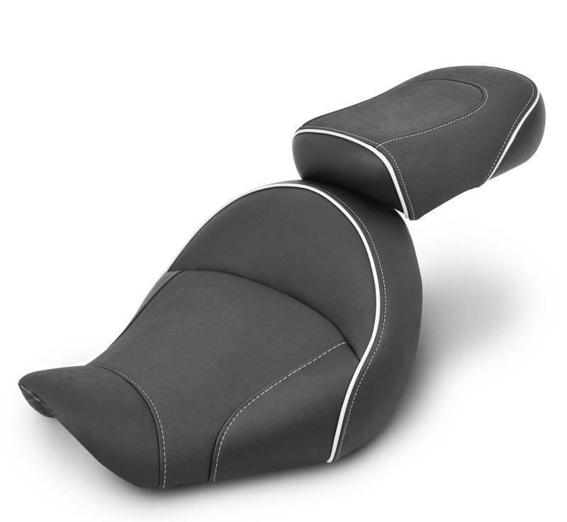 Comfort Seat Cushion Honda Shadow VT 125 C Tourtecs Air ML Pad
