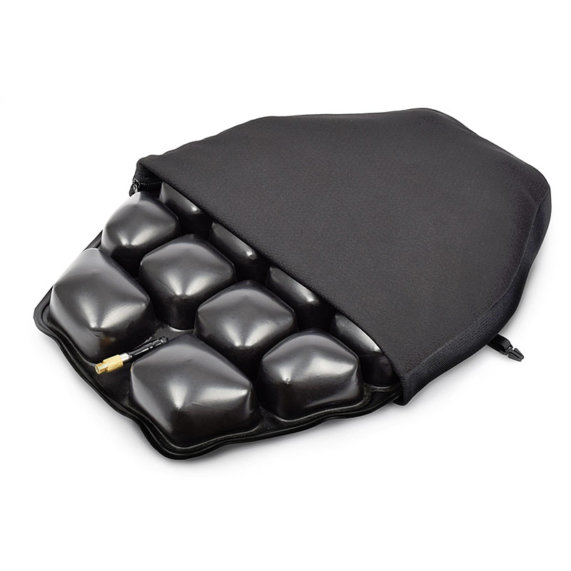 tourtecs gel pad and seat cushion for your motorcycle. Black Bedroom Furniture Sets. Home Design Ideas